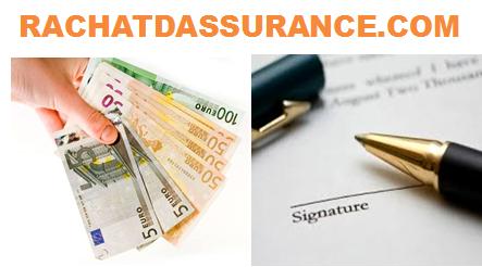 Modele Lettre Rachat Assurance